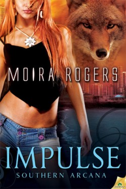 ARC Review: Impulse by Moira Rogers