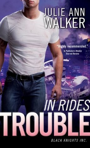In-Rides-Trouble