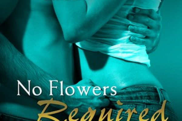 Review: No Flowers Required by Cari Quinn