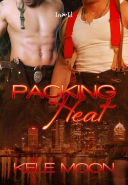 Review: Packing Heat by Kele Moon