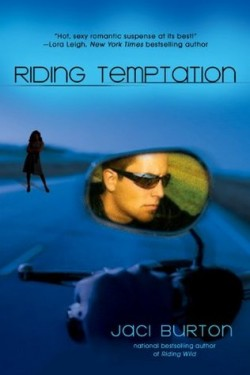 Review: Riding Temptation by Jaci Burton
