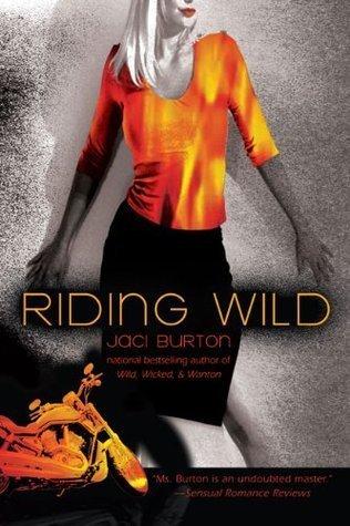 Riding-Wild
