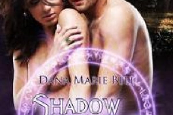 ARC Review: Shadow of the Wolf by Dana Marie Bell