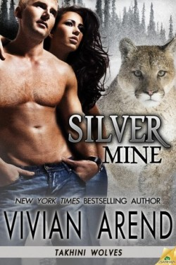 ARC Review: Silver Mine by Vivian Arend
