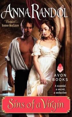 Review: Sins of a Virgin by Anna Randol