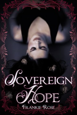 Review: Sovereign Hope by Frankie Rose