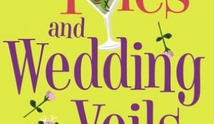 Review: Tall Tales and Wedding Veils by Jane Graves