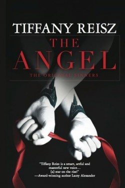 ARC Review: The Angel by Tiffany Reisz