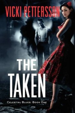 Review: The Taken by Vicki Pettersson