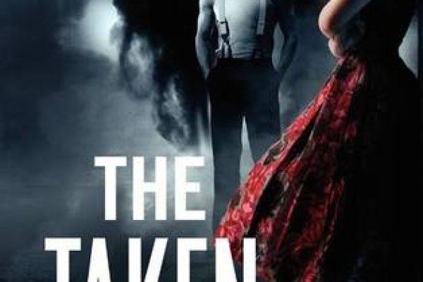 Review: The Taken by Vicki Pettersson