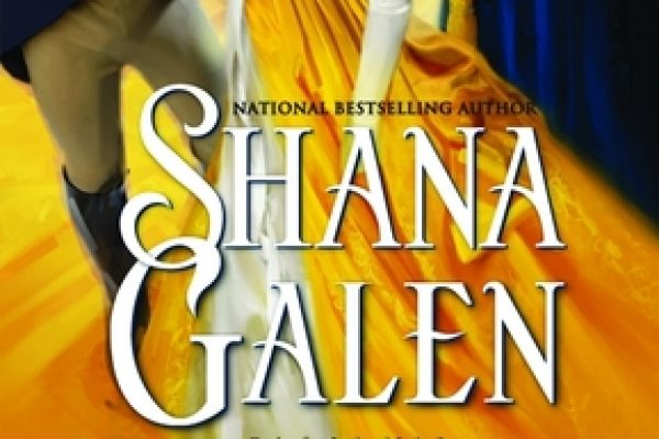 ARC: When You Give A Duke A Diamond by Shana Galen