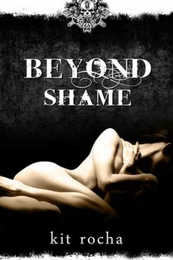 ARC Review: Beyond Shame by Kit Rocha