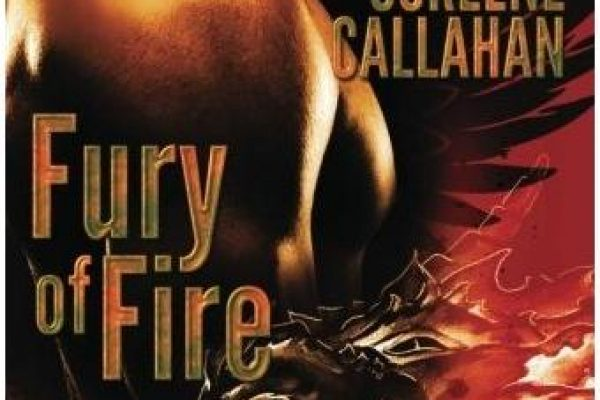 Review: Fury of Fire by Coreene Callahan