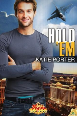 ARC Review: Hold 'Em by Katie Porter