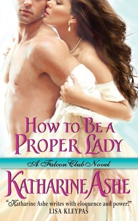 Review: How to be a Proper Lady by Katharine Ashe