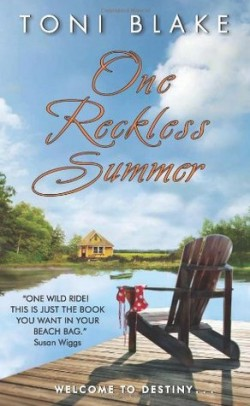 Review: One Reckless Summer by Toni Blake