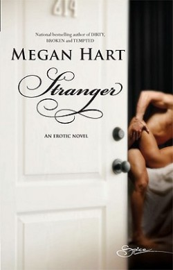 Review: Stranger by Megan Hart