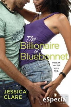 Review: The Billionaire of Bluebonnet by Jessica Clare