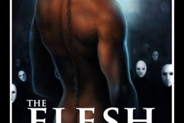 ARC Review: The Flesh Cartel #1: Capture by Heidi Belleau and Rachel Haimowitz
