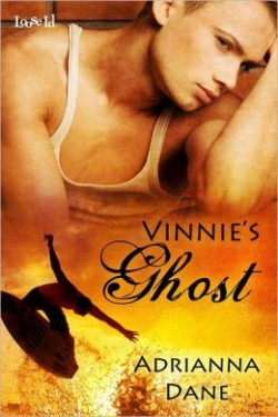 Review: Vinnie's Ghost by Adrianna Dane