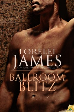 Review: Ballroom Blitz by Lorelei James