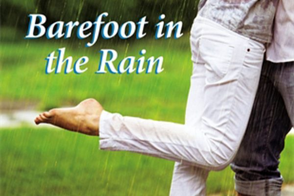 ARC Review: Barefoot in the Rain by Roxanne St. Claire