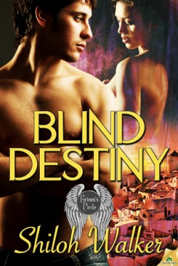 ARC Review: Blind Destiny by Shiloh Walker