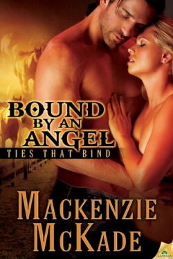 ARC Review: Bound by an Angel by Mackenzie McKade