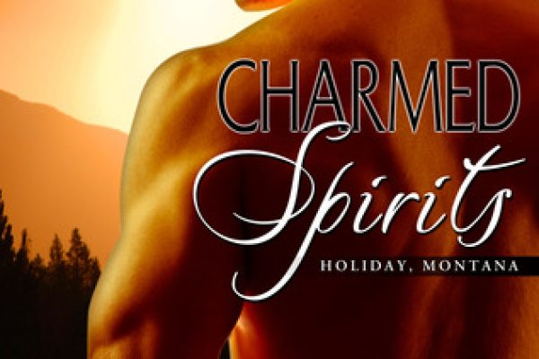 ARC Review: Charmed Spirits by Carrie Ann Ryan