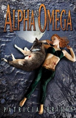 ARC Review: Alpha and Omega: Cry Wolf Graphic Novel