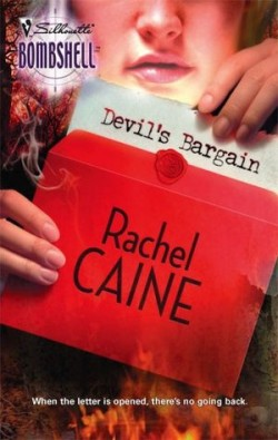 ARC Review: Devil's Bargain by Rachel Caine