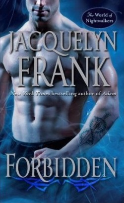 ARC Review: Forbidden by Jacquelyn Frank
