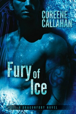 Review: Fury of Ice by Coreene Callahan