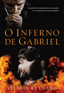 Review: Gabriel's Inferno by Sylvain Reynard