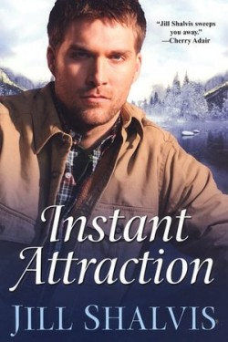 Review: Instant Attraction by Jill Shalvis