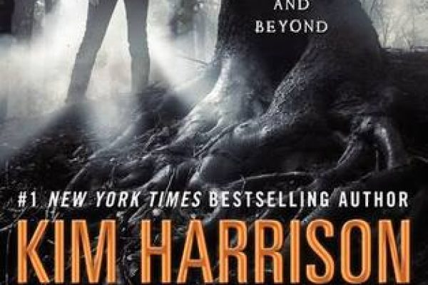 ARC Review: Into the Woods by Kim Harrison