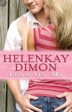 ARC Review: Lean on Me by HelenKay Dimon