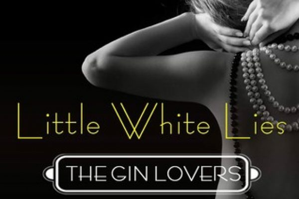 ARC Review: Little White Lies by Jamie Brenner
