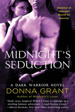ARC Review: Midnight's Seduction by Donna Grant