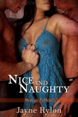 Review: Nice and Naughty by Jayne Rylon