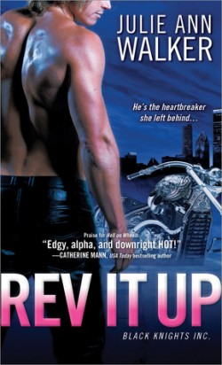 ARC Review: Rev it Up by Julie Ann Walker