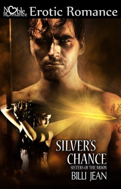 Review: Silver's Chance by Billi Jean