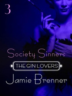 ARC Review: Society Sinners by Jamie Brenner