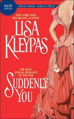 Review: Suddenly You by Lisa Kleypas