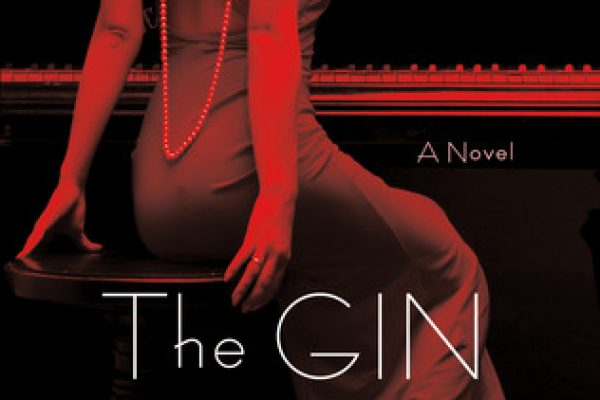 ARC Review: The Gin Lovers by Jamie Brenner