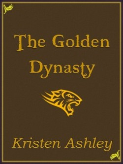 Review: The Golden Dynasty by Kristen Ashley