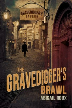 ARC Review: The Gravedigger's Brawl by Abigail Roux