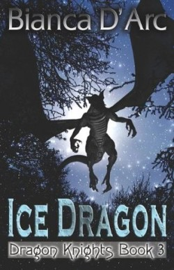ARC Review: The Ice Dragon by Bianca D'Arc