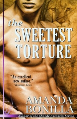 ARC Review: The Sweetest Torture by Amanda Bonilla
