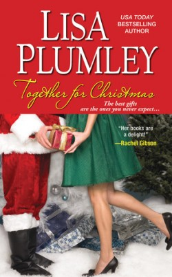 ARC Review: Together for Christmas by Lisa Plumley
